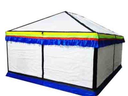 民族帐篷定制