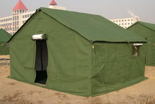 军用帐篷定制